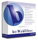 burstek web filter